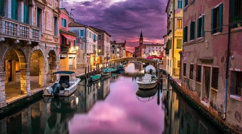 Co zobaczyć w Wenecji?
