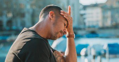 Moje sposoby na napięciowy ból głowy
