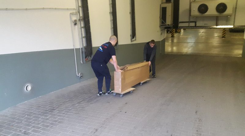 Jak transportować antyki przy przeprowadzce?