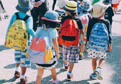 Dokąd zabrać klasę na zieloną szkołę?