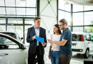 Dlaczego opłaca się kupić auto od autoryzowanego dealera?